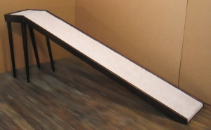 custom pet ramps & steps