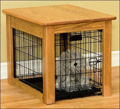 Dog Crate Faq